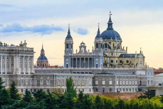 Madrid en dos dias