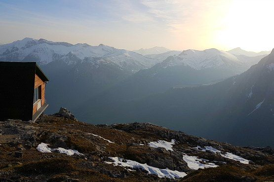 Mejores vistas de Picos de Europa