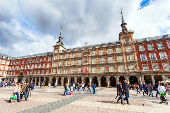 Que ver en Madrid en dos dias