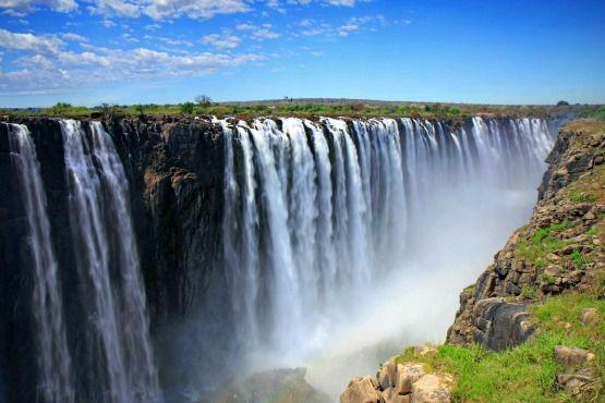 Viajar a Zambia Informacion