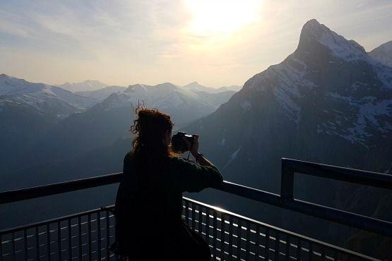 funicular picos de europa