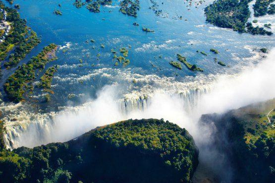 lugares de africa