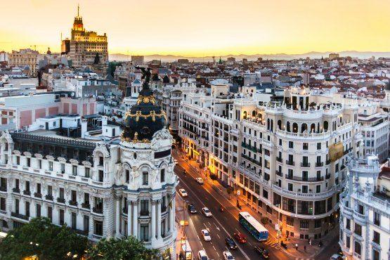 que visitar en Madrid