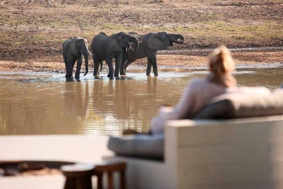 viajar a zambia por libre