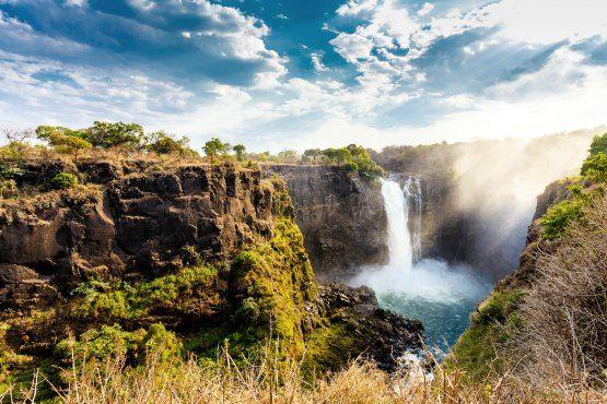 zambia turismo