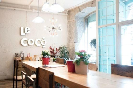 Restaurante Le Coco