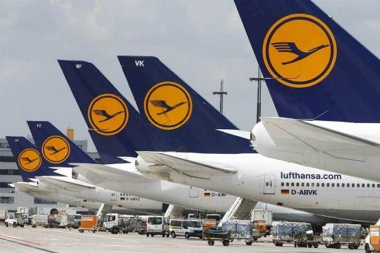 aerolineas del mundo