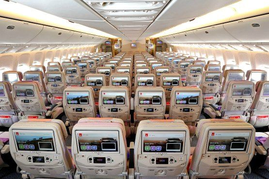 mejores aerolineas del mundo