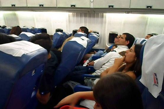 peor aerolinea del mundo