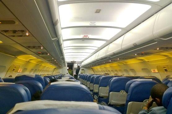 peor aerolinea
