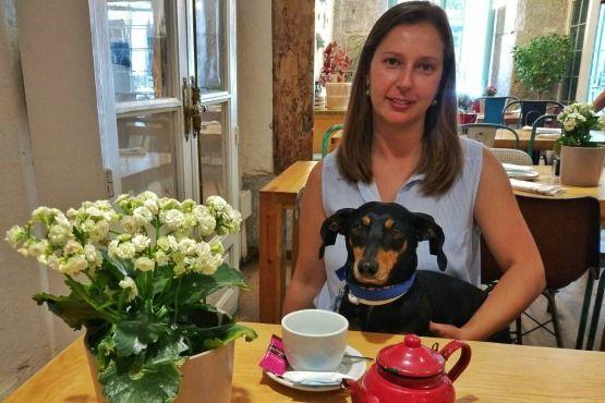 restaurantes que admiten mascotas