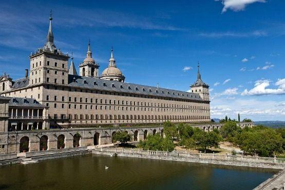 Escapadas cerca de Madrid Alucinantes