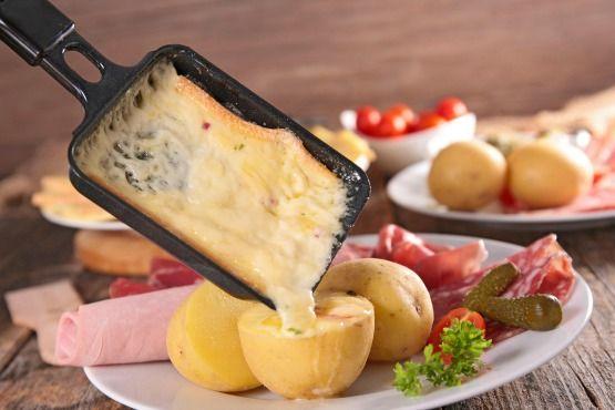Gastronomia alpina