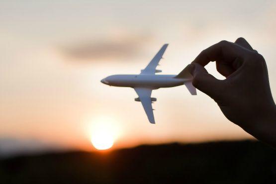 Skyscanner vuelo