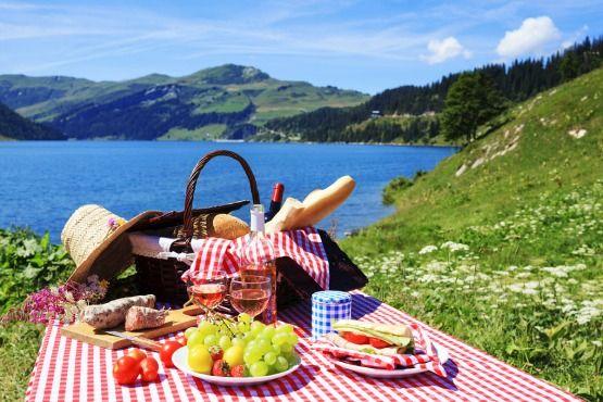 que hacer en los alpes franceses en verano