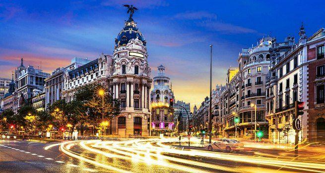 Donde dormir en Madrid_apartamentos y hoteles económicos en Madrid