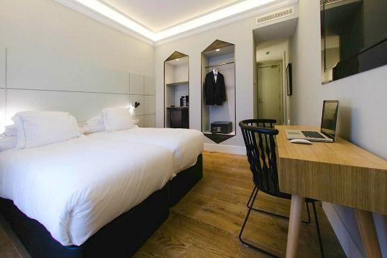 Hotel One Shot Recoletos 04 Madrid