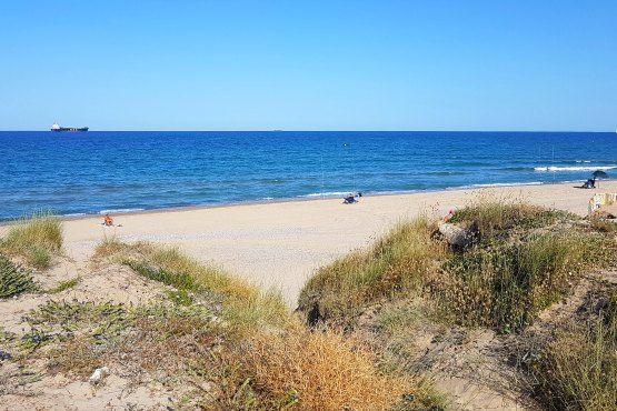 Las Mejores Playas valencianas