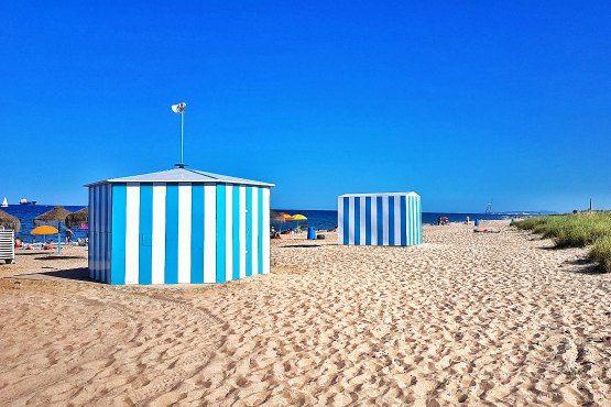 Playa del L'Abre del Gos