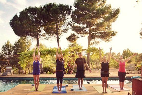 clases de yoga MasQi
