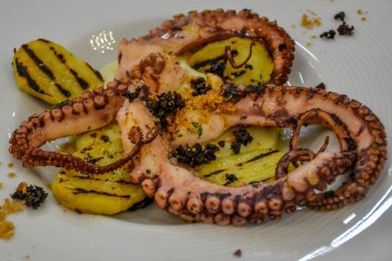 gastronomia de italia