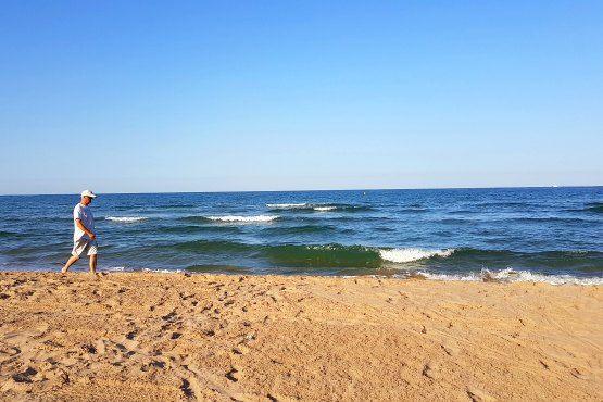 playas cerca de valencia