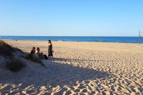 playas comunidad valenciana