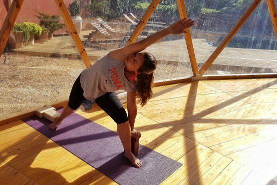 yoga MasQi
