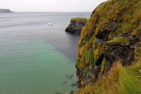 Carrick a rede Irlanda del norte