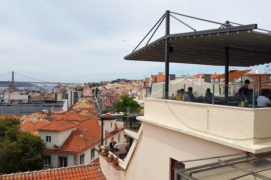 Mejores Restaurantes de Lisboa
