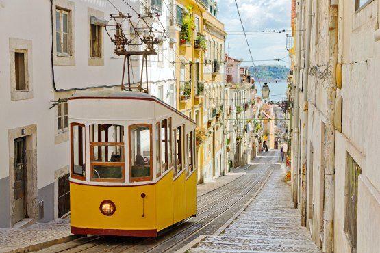 Qué ver en Lisboa Portugal