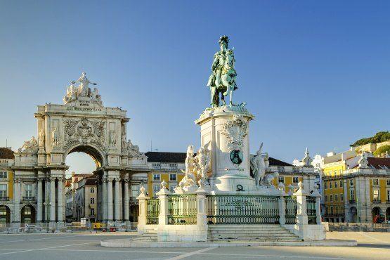 Qué ver en Lisboa, itinerario, dónde comer y dormir