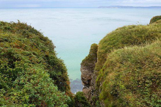 atracciones turísticas de Irlanda del Norte