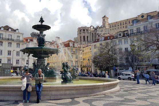 capital de portugal