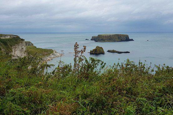 lugares turísticos de Irlanda del Norte