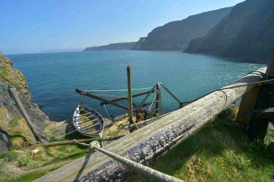 puente carrick a rede
