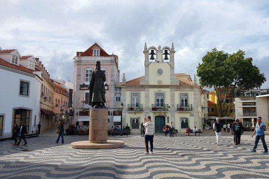 que ver en cascais Portugal