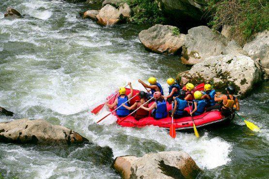 adventure activities in bali