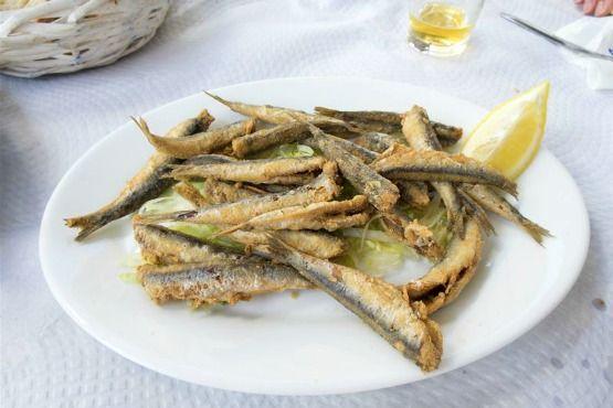 gastronomia gaditana