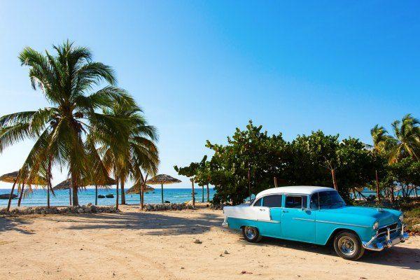 Consejos viaje a Cuba