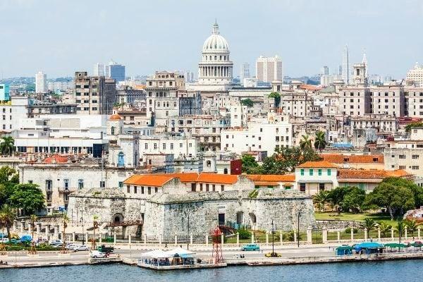 Dónde dormir en Cuba