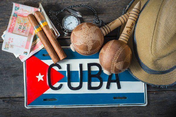 Informacion para viajar a Cuba