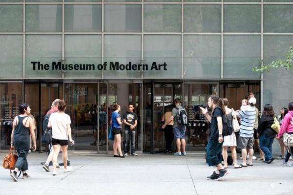 Museos gratis Nueva York