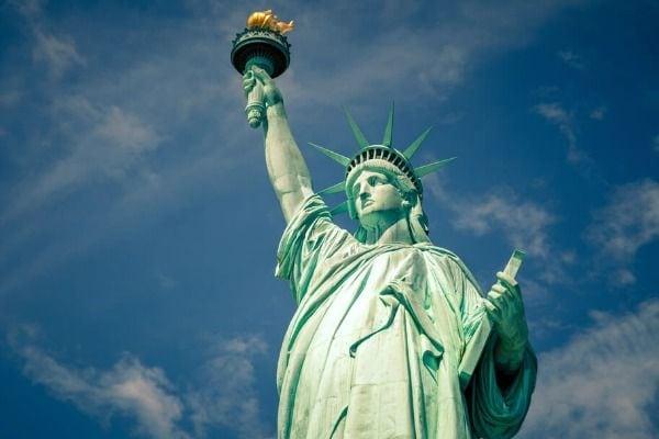 Tour Estatua de la Libertad