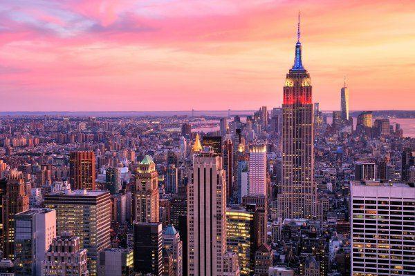 Tours baratos Nueva York