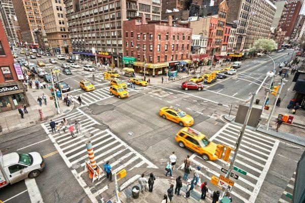 Trucos para ahorrar en Nueva York
