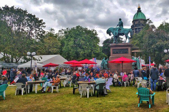 festival Edimburgo