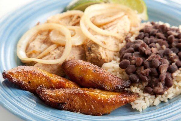gastronomia cubana