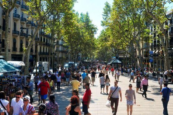 sitios para visitar en barcelona