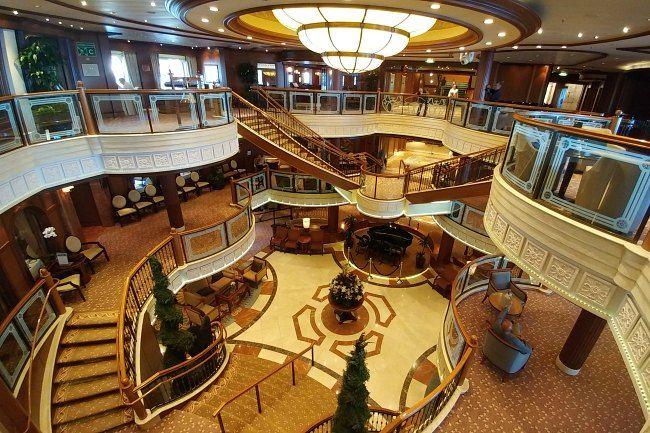 Mundomar Cruceros